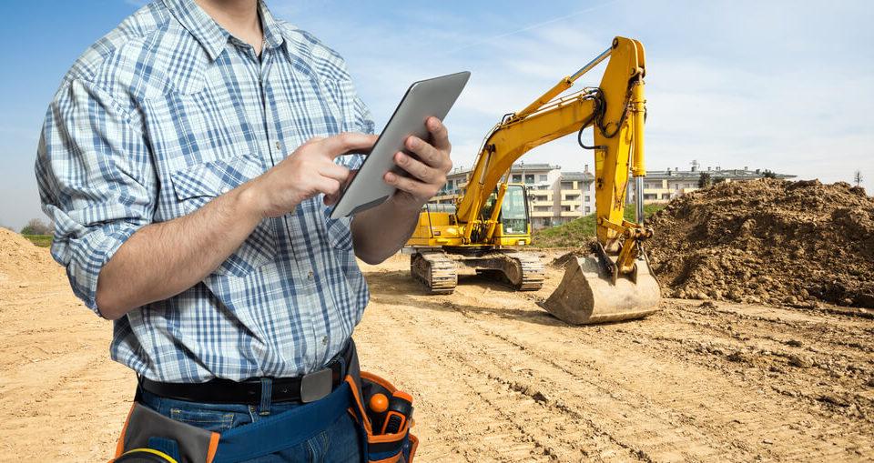 controle de custos em obras