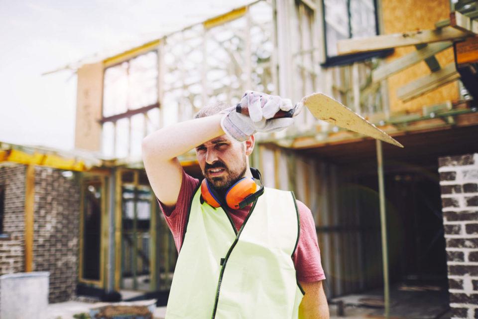 Processo Trabalhista na Construção Civil