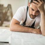 problemas em obras