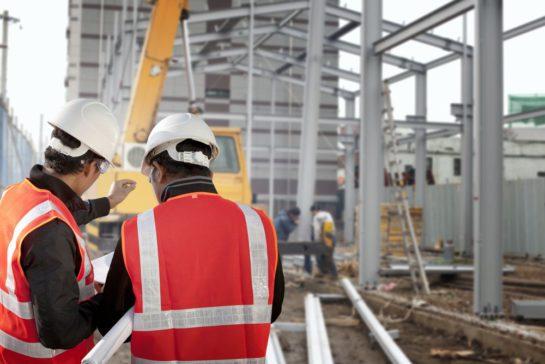 novidades na construção civil